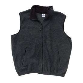 Colorado Trading Fleece Vest for Your Company
