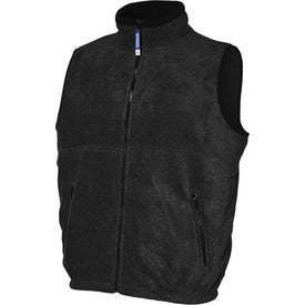 Colorado Trading Fleece Vest for your School