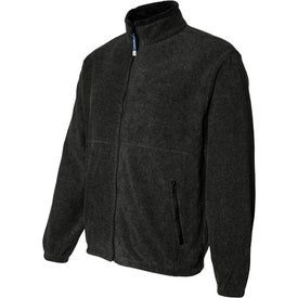 Colorado Trading Classic Full-Zip Fleece Jacket for Customization