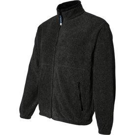 Colorado Trading Classic Full-Zip Fleece Jacket for Customization