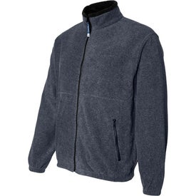 Colorado Trading Classic Full-Zip Fleece Jacket for Your Organization