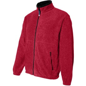 Advertising Colorado Trading Classic Full-Zip Fleece Jacket