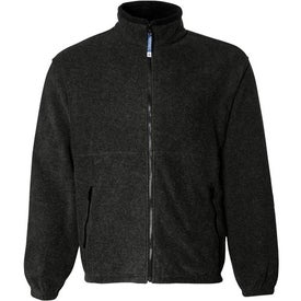 Colorado Trading Classic Full-Zip Fleece Jacket for your School