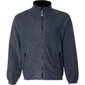 Printed Colorado Trading Classic Full-Zip Fleece Jacket