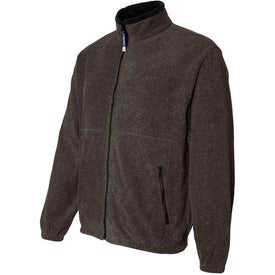 Colorado Trading Classic Full-Zip Fleece Jacket for Your Company