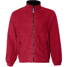 Colorado Trading Classic Full-Zip Fleece Jacket