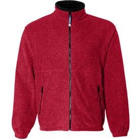 Colorado Trading Classic Full-Zip Fleece Jacket