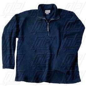 Colorado Trading Microfleece 1/2 Zip Pullover