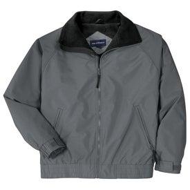 Custom Port Authority Competitor Jacket