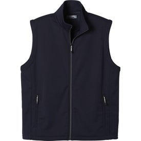 Copland Knit Vest by TRIMARK for Customization