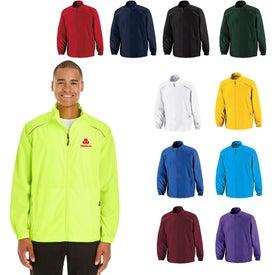 Core 365 Motivate Unlined Lightweight Jacket (Men's)