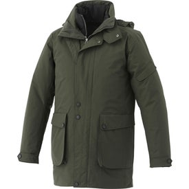 Cormier 3-in-1 Jacket by TRIMARK (Men's)