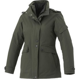 Cormier 3-in-1 Jacket by TRIMARK (Women's)