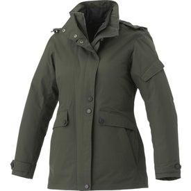 Cormier 3-in-1 Jacket by TRIMARK (Women's)