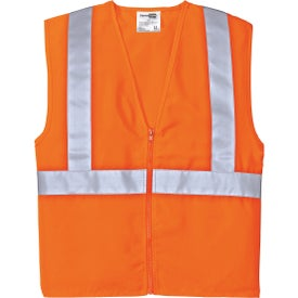 CornerStone ANSI Class 2 Safety Vest (Unisex)