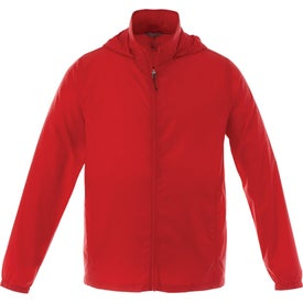 Darien Packable Lightweight Jacket by TRIMARK (Men's)