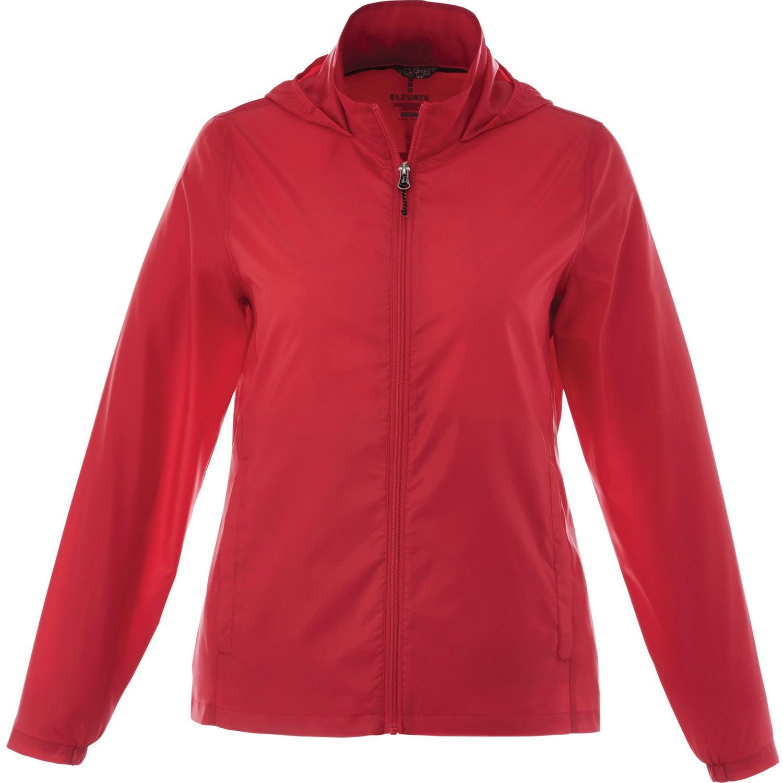 Darien Packable Lightweight Jacket by TRIMARK (Women's)