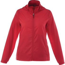 Darien Packable Lightweight Jacket by TRIMARK (Women's)