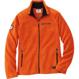 Deerlake Roots73 Micro Fleece Jacket by TRIMARK (Men's)