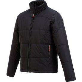 Personalized Dinaric Insulated Jacket by TRIMARK