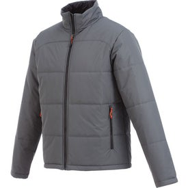 Promotional Dinaric Insulated Jacket by TRIMARK