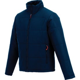 Company Dinaric Insulated Jacket by TRIMARK