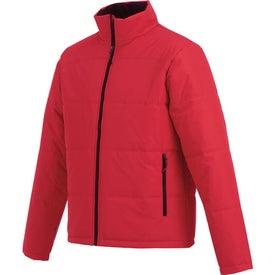 Dinaric Insulated Jacket by TRIMARK Giveaways