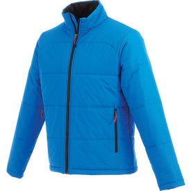 Advertising Dinaric Insulated Jacket by TRIMARK