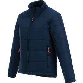 Branded Dinaric Insulated Jacket by TRIMARK