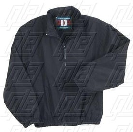 Dunbrooke Bristol Reversible Nylon/Polar Fleece Jacket