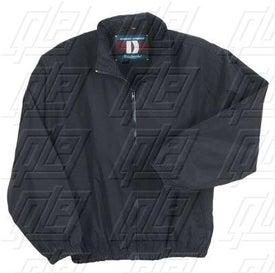 Dunbrooke Bristol Reversible Nylon/Polar Fleece Jacket