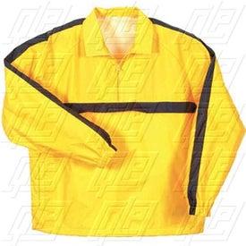 Dunbrooke Authentics 1/4 Zip Packable Jacket