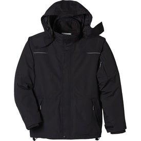 Imprinted Dutra 3-In-1 Jacket by TRIMARK