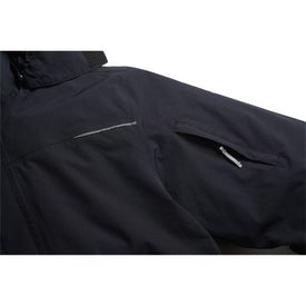 Dutra 3-In-1 Jacket by TRIMARK for Promotion