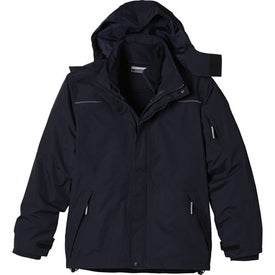 Dutra 3-In-1 Jacket by TRIMARK for your School