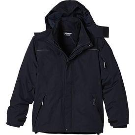 Dutra 3-In-1 Jacket by TRIMARK (Men's)