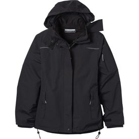 Dutra 3-In-1 Jacket by TRIMARK (Women's)