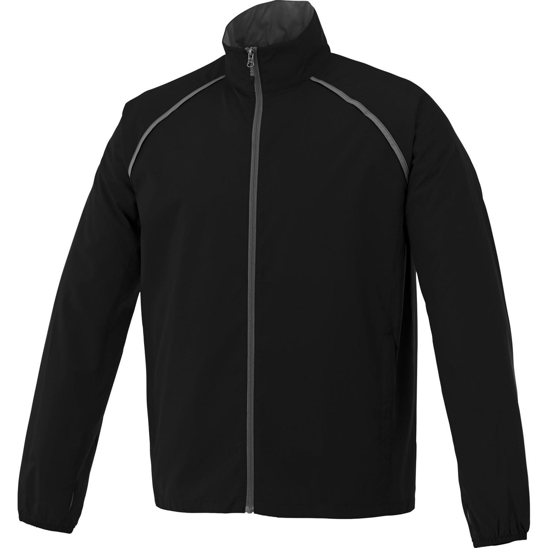 Egmont Packable Woven Light Jacket by TRIMARK (Men's)