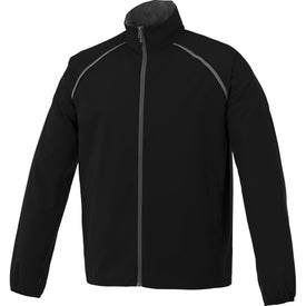 Egmont Packable Woven Light Jacket by TRIMARK (Men's)