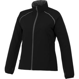 Egmont Packable Woven Light Jacket by TRIMARK (Women's)