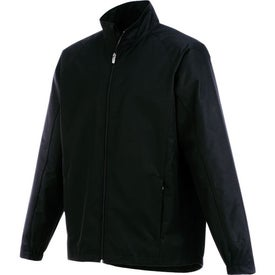 Elgon Track Jacket by TRIMARK for Promotion