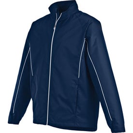 Elgon Track Jacket by TRIMARK with Your Slogan