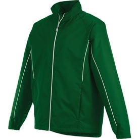 Elgon Track Jacket by TRIMARK for Your Church