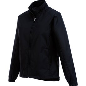 Elgon Track Jacket by TRIMARK for your School
