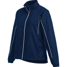 Elgon Track Jacket by TRIMARK for Your Company