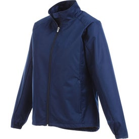 Elgon Track Jacket by TRIMARK with Your Logo