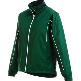 Elgon Track Jacket by TRIMARK (Women's)