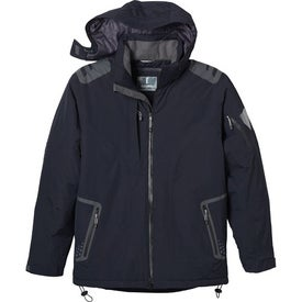 Promotional Elias Insulated Jacket by TRIMARK