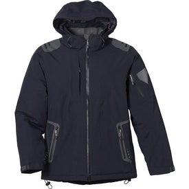 Printed Elias Insulated Jacket by TRIMARK