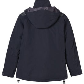Advertising Elias Insulated Jacket by TRIMARK
